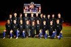 Acalanes Dons Boys Varsity Soccer Winter 16-17 team photo.