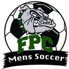 Flagler Palm Coast Bulldogs Boys Varsity Soccer Winter 16-17 team photo.