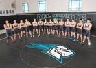 Del Norte Knights Boys Varsity Wrestling Winter 13-14 team photo.