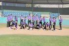 Pinnacle Panthers Boys Varsity Baseball Fall 18-19 team photo.