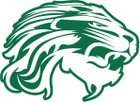 Spring Lions Boys Varsity Football Fall 17-18 team photo.