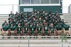 Oak Ridge Pioneers Boys Varsity Football Fall 17-18 team photo.