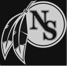 Jackson North Side Indians Boys Varsity Football Fall 17-18 team photo.