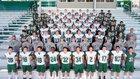 Skyline Spartans Boys Varsity Football Fall 17-18 team photo.