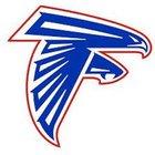Jordan Falcons Boys Varsity Football Fall 17-18 team photo.