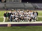 Clifton Cubs Boys Varsity Football Fall 17-18 team photo.