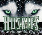 Chino Hills Huskies Boys Varsity Football Fall 17-18 team photo.
