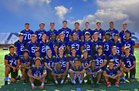 North Canyon Rattlers Boys Varsity Football Fall 17-18 team photo.