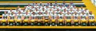 Doddridge County Bulldogs Boys Varsity Football Fall 17-18 team photo.