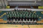 Quincy Jackrabbits Boys Varsity Football Fall 17-18 team photo.