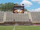 Pettus War Eagles Boys Varsity Football Fall 17-18 team photo.