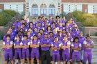 Garfield Bulldogs Boys Varsity Football Fall 17-18 team photo.