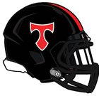 North Oconee Titans Boys Varsity Football Fall 17-18 team photo.