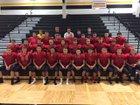 Argonia/Attica Titans Boys Varsity Football Fall 17-18 team photo.