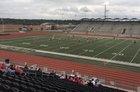 Summer Creek Bulldogs Boys Varsity Football Fall 17-18 team photo.