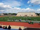 Alief Taylor Lions Boys Varsity Football Fall 17-18 team photo.