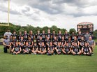 Marlboro Central Dukes Boys Varsity Football Fall 17-18 team photo.