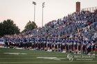 Centennial Spartans Boys Varsity Football Fall 17-18 team photo.