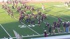Rouse Raiders Boys Varsity Football Fall 17-18 team photo.