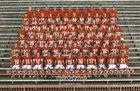 Artesia Bulldogs Boys Varsity Football Fall 17-18 team photo.