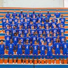 Hardee Wildcats Boys Varsity Football Fall 17-18 team photo.