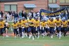Unionville Indians Boys Varsity Football Fall 17-18 team photo.