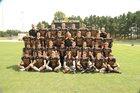 Salem Greyhounds Boys Varsity Football Fall 17-18 team photo.