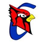 Cheney Cardinals Boys Varsity Football Fall 17-18 team photo.