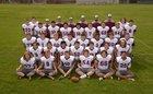 Lincoln Wolves Boys Varsity Football Fall 17-18 team photo.