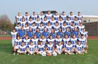 Cocalico Eagles Boys Varsity Football Fall 17-18 team photo.