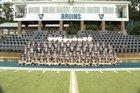 Pulaski Academy Bruins Boys Varsity Football Fall 17-18 team photo.