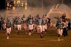 North Pike Jaguars Boys Varsity Football Fall 17-18 team photo.