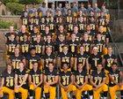 Inglemoor Vikings Boys Varsity Football Fall 17-18 team photo.