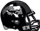 South Hills Scorpions Boys Varsity Football Fall 17-18 team photo.