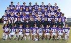 Washington Rams Boys Varsity Football Fall 17-18 team photo.