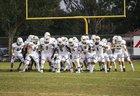 Academy at the Lakes Wildcats Boys Varsity Football Fall 17-18 team photo.