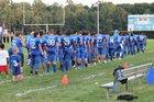 Sterling Silver Knights Boys Varsity Football Fall 17-18 team photo.