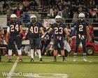 Colony Titans Boys Varsity Football Fall 17-18 team photo.
