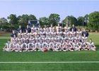 Madison-Ridgeland Academy Patriots Boys Varsity Football Fall 17-18 team photo.