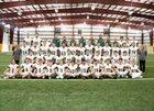 Greene County Tech Golden Eagles Boys Varsity Football Fall 17-18 team photo.