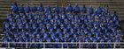 Sylvan Hills Bears Boys Varsity Football Fall 17-18 team photo.