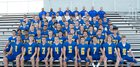 Orem Tigers Boys Varsity Football Fall 17-18 team photo.