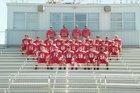 Melbourne Bearkatz Boys Varsity Football Fall 17-18 team photo.