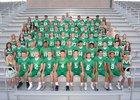 Provo Bulldogs Boys Varsity Football Fall 17-18 team photo.