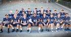 Chadwick Dolphins Boys Varsity Football Fall 17-18 team photo.