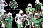 Nogales Nobles Boys Varsity Football Fall 17-18 team photo.
