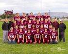 Kittitas/Thorp  Boys Varsity Football Fall 17-18 team photo.