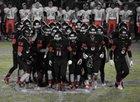 South Fremont Cougars Boys Varsity Football Fall 17-18 team photo.