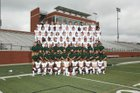 River Bluff Gators Boys Varsity Football Fall 17-18 team photo.