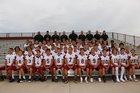 Cedar City Redmen Boys Varsity Football Fall 17-18 team photo.
